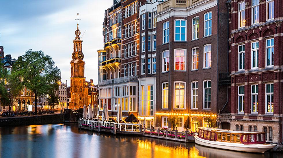 Amsterdam-Du Lịch Hà Lan (10)