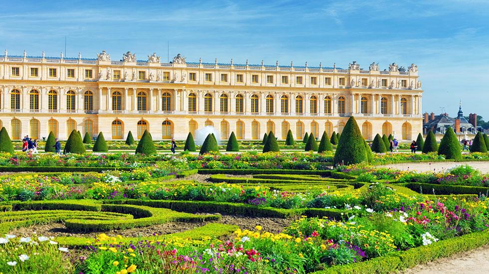 Cung điện Versaille Paris (12)