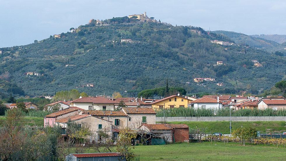 Montecatini 1 - Tour Du Lịch Ý