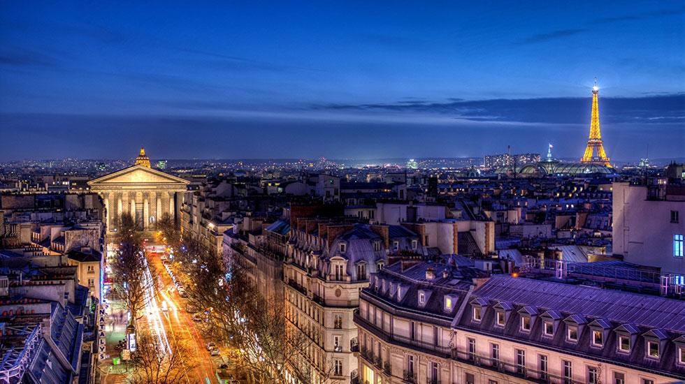 Opera-nhà-hát-Paris - Tour Du Lịch Pháp