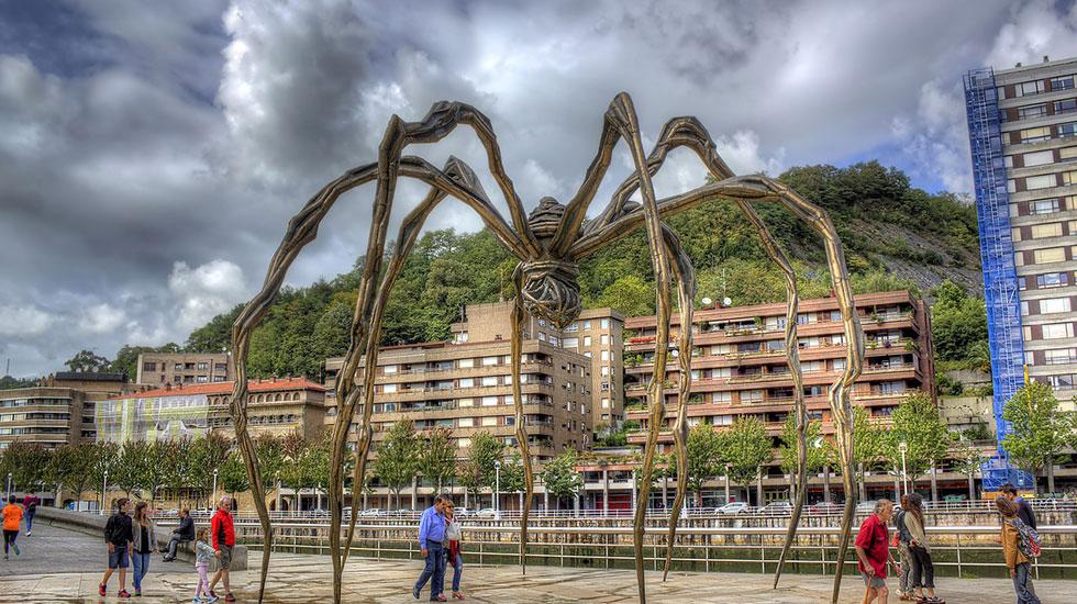 Architecture - Tour Du Lịch Tây Ban Nha