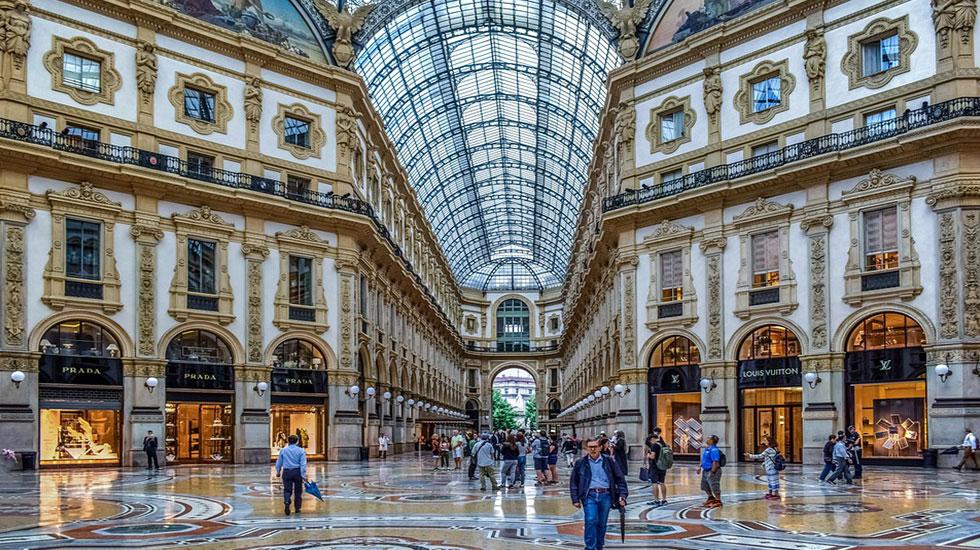 Architecture - Tour Du Lich Ý