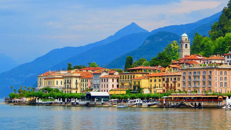 Bellagio - Tour Du Lịch Ý