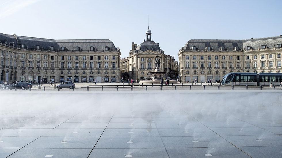 Bordeaux - Tour Du Lịch Pháp