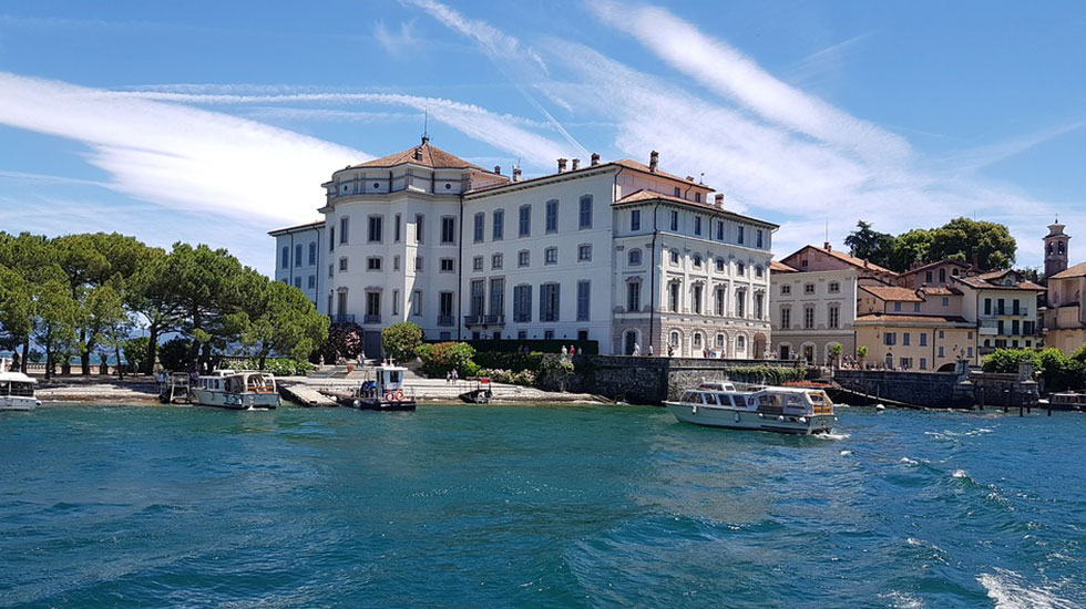 Boromeo - Tour Du Lịch Ý