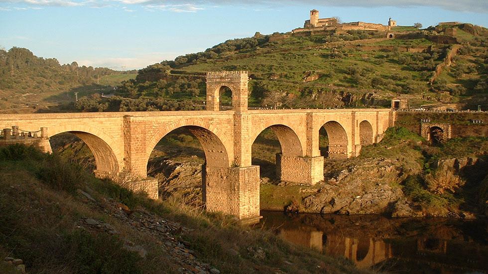 Bridge_Alcantara - Pord Du Gard - Tour Du Lịch Pháp