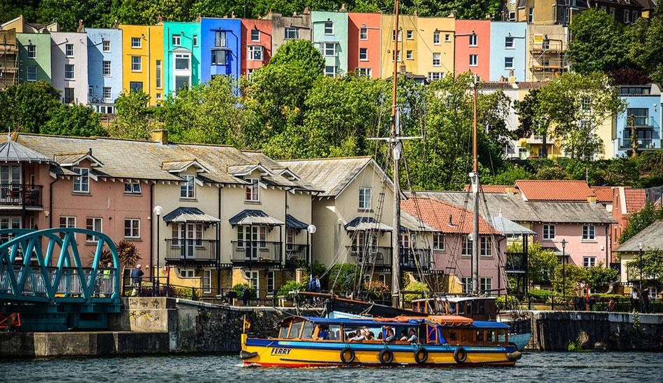 Bristol - Tour tham quan Bristol