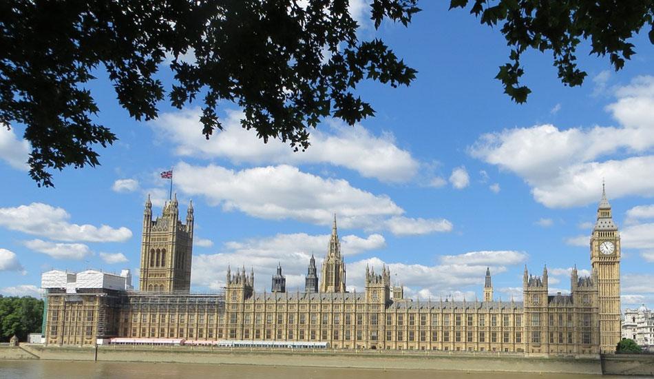 Buckingham Palace- Du lịch Anh giá rẻ