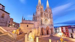 Burgos 2 Tour Du Lịch Tây Ban Nha