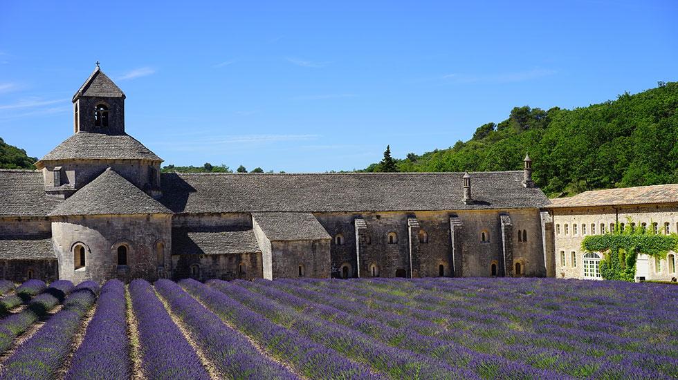 Church Provence - Tour Du Lịch Pháp