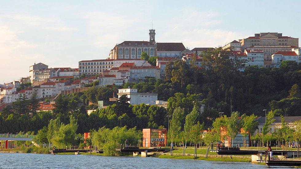 Coimbra 2 -Tour Du Lịch Bồ Đào Nha