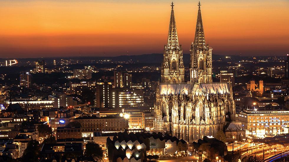 Cologne-Tour du lịch Đức (2)