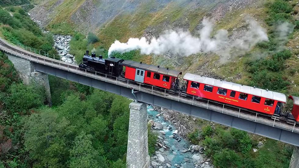 Con tàu Đà Lạt - Tour du lịch Thụy Sĩ (1)