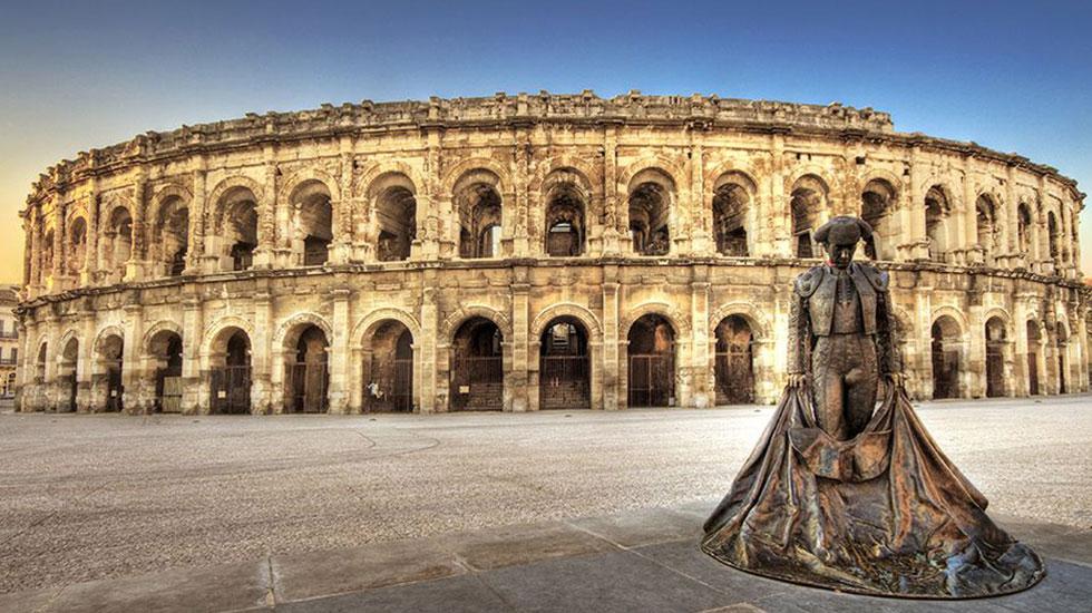 Đấu trường Arena - Tour Du Lịch Ý
