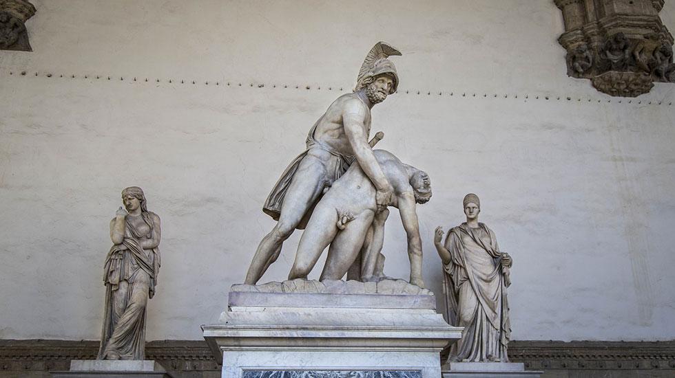 Florence City - Tour Du Lịch Ý
