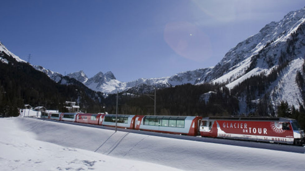 Glacier Express - Tour du lịch Thụy Sĩ (5)