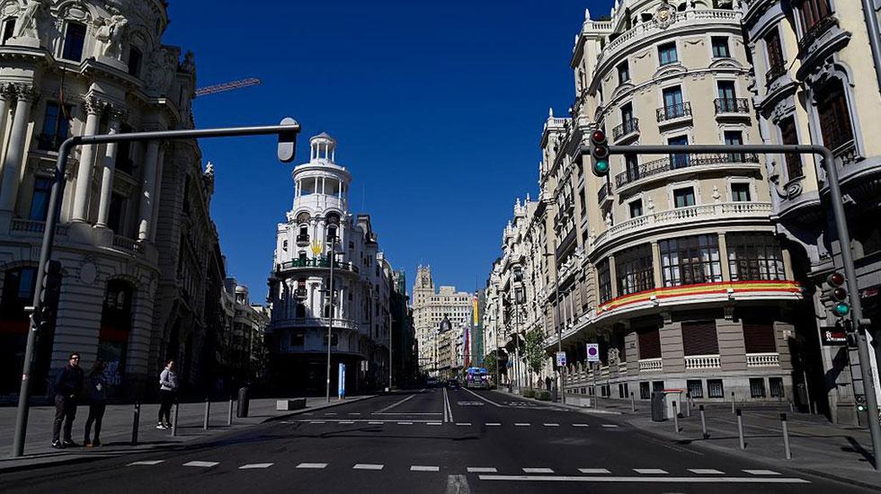 Gran-via-madrid - Tour Du Lịch Tây Ban Nha