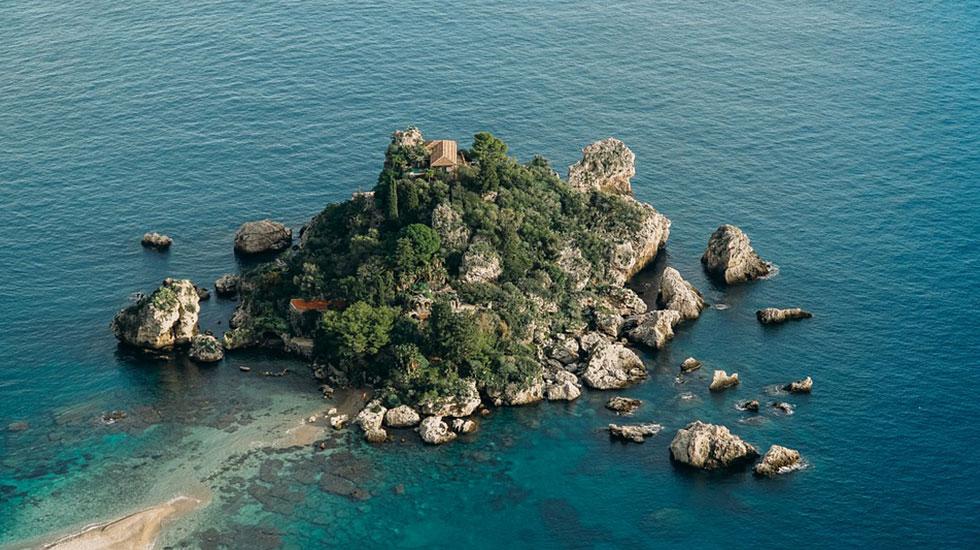 Isola Bella - Tour Du Lịch Ý