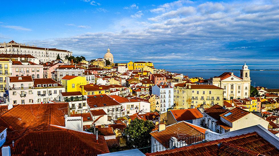 LISBON 3 - Tour Du Lịch Bồ Đào Nha