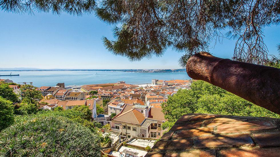 LISBON - Tour Du Lịch Bồ Đào Nha