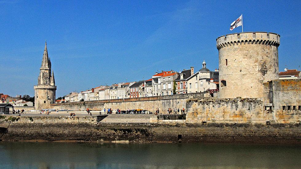 La Rochelle - Tour Du Lịch Pháp