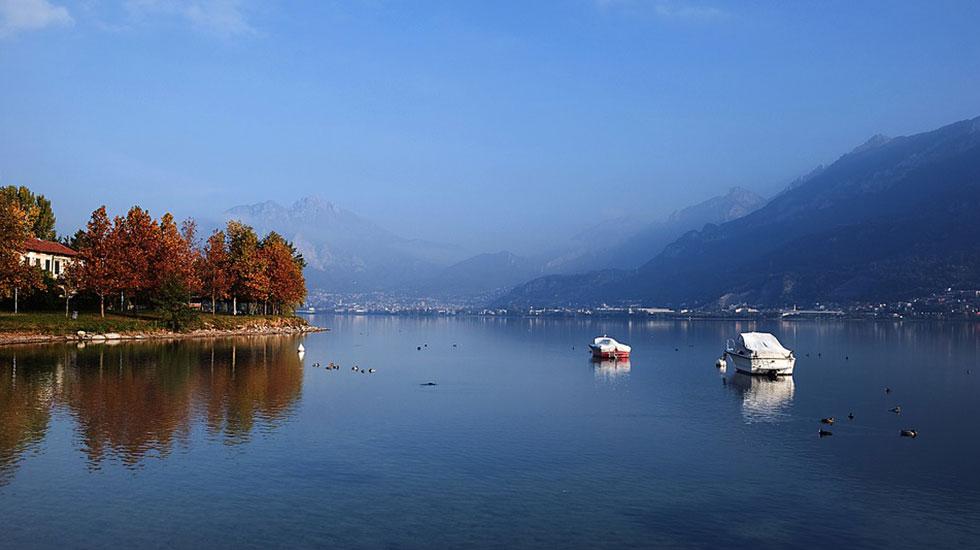 Lake - Tour Du Lịch Ý