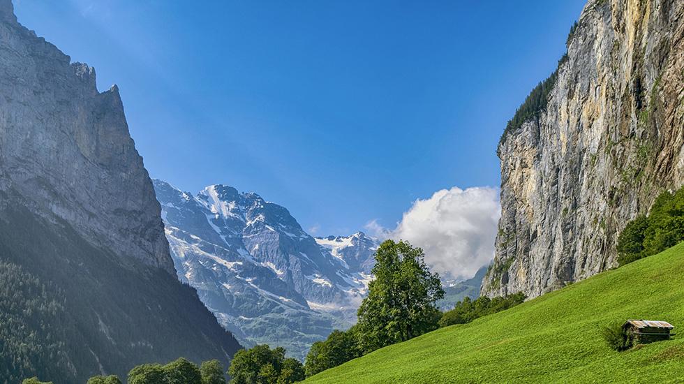 Lautrebrunnen - Du lịch Thụy Sĩ (9)