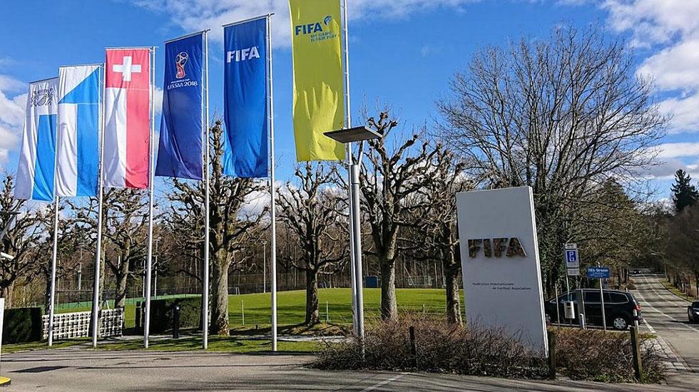 Liên đoàn bóng đá FiFa - Du lịch Thụy Sĩ