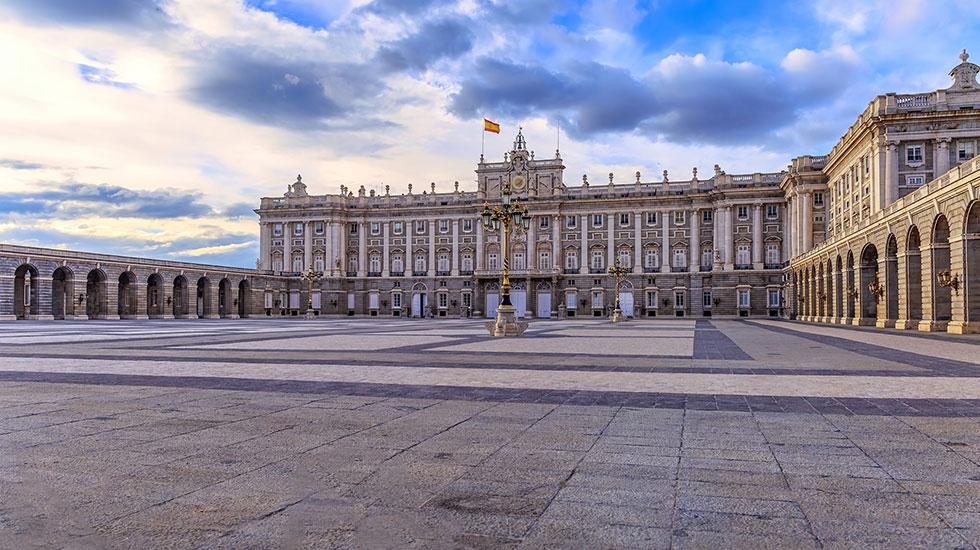Royal - Tour Du Lịch Tây Ban Nha
