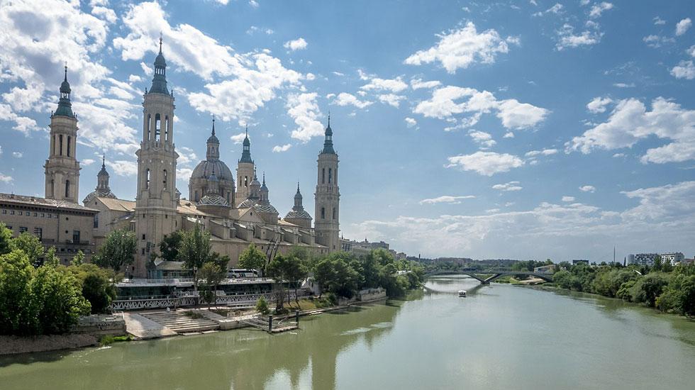 Saragossa - Tour Du Lịch Tây Ban Nha