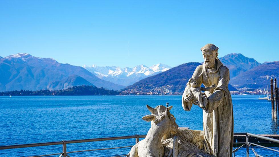 St-francis - Tour Du Lịch Ý