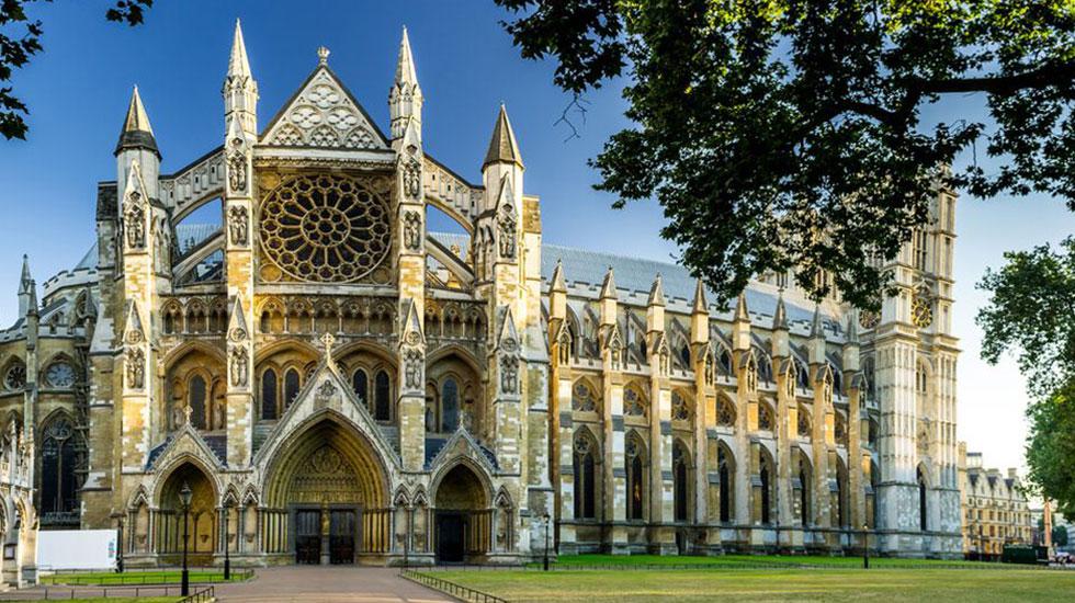 Tu viện Westminster - Tour du lịch Anh quốc