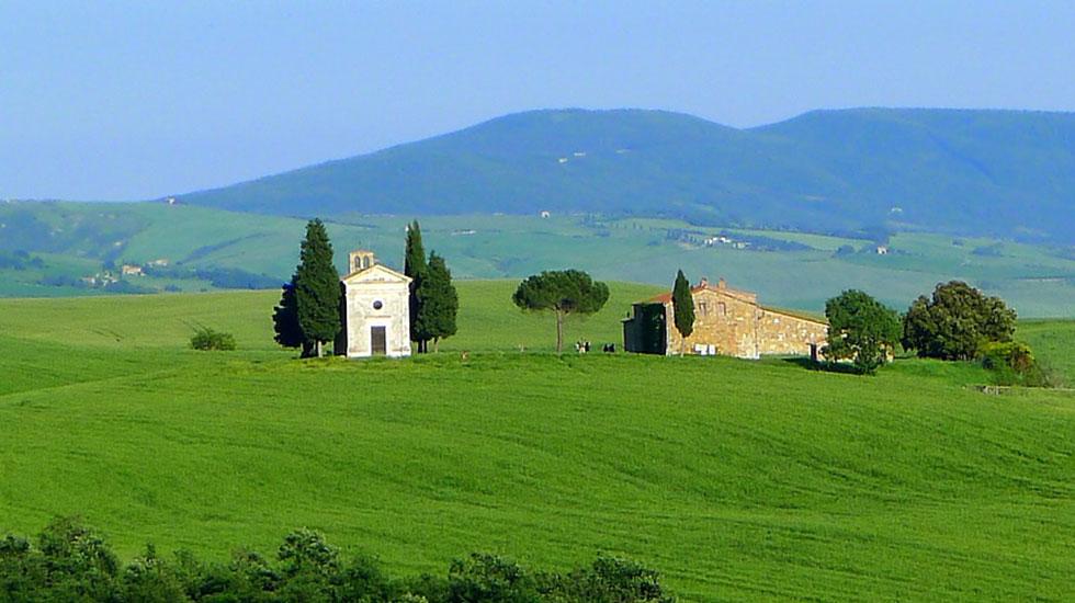 Vitaleta- Tour Du Lịch Ý