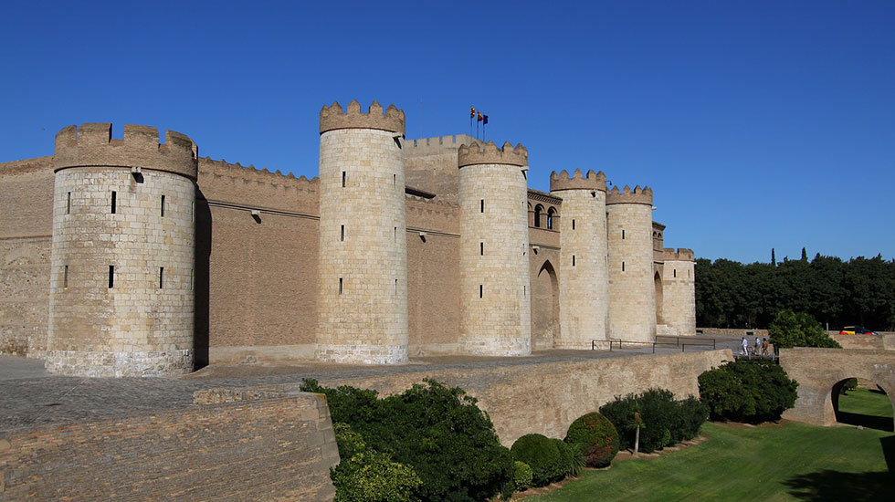 Zaragoza - Tour Du Lịch Tây Ban Nha