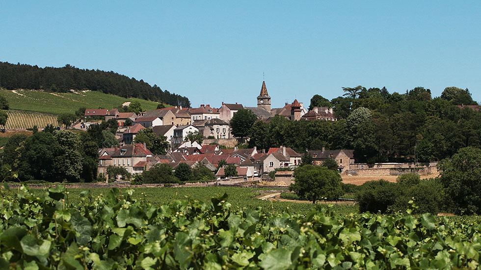 village-of-burgundy- - Tour Du Lịch Pháp