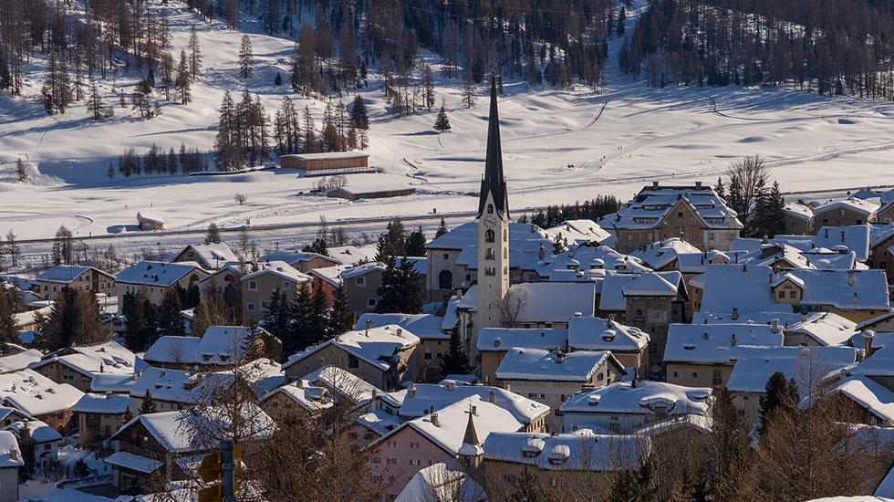 Berguen Thụy Sĩ - Du lịch Thụy Sĩ