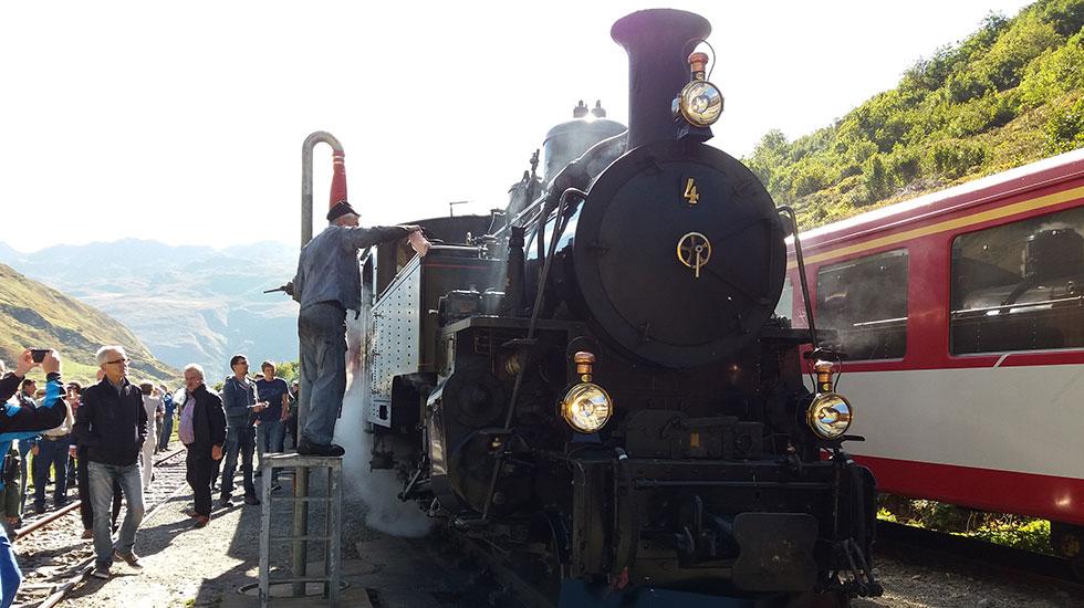 Con tàu Đà Lạt - Du lịch Thụy Sĩ (3)