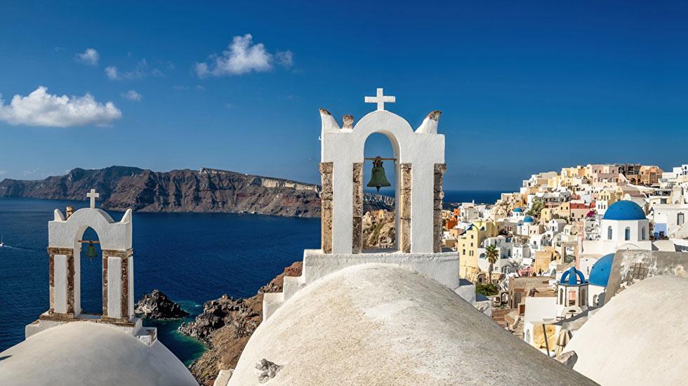 Đảo Santorini - Du lịch Hy Lạp (3)