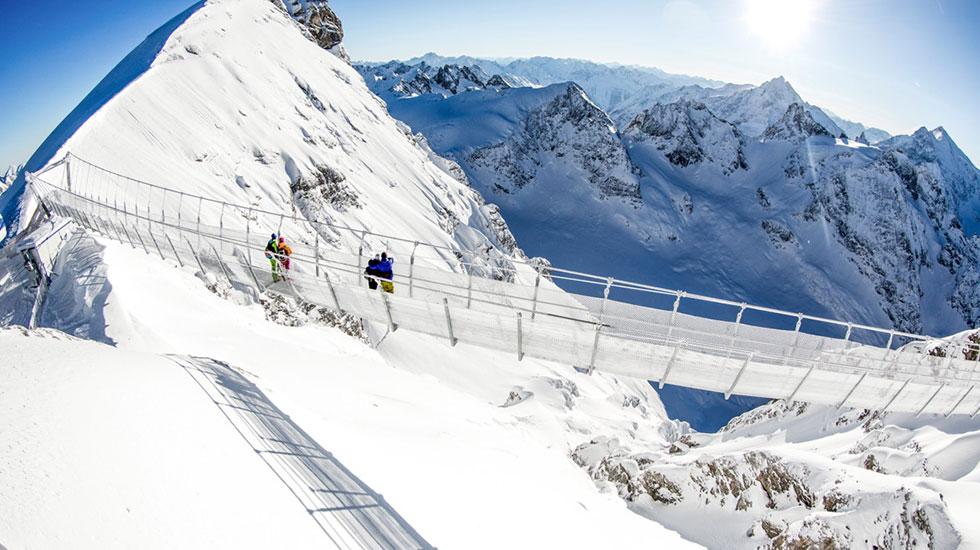 Núi Titlis - Du lịch Thụy Sĩ (2)