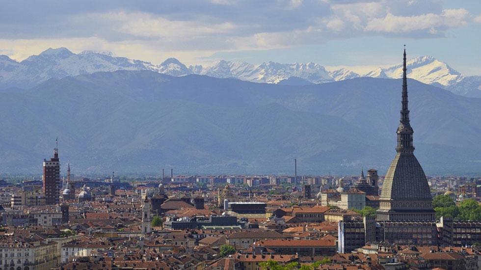 Torino 2 - Tour Du Lịch Ý
