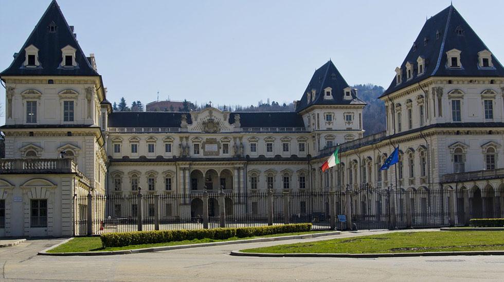 Torino 3- Tour Du Lịch Ý