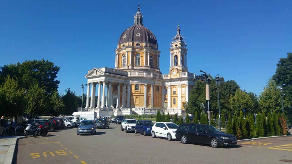 Torino - Tour Du Lịch Ý