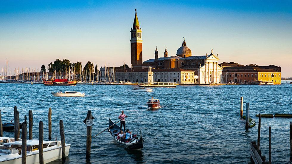 Venice - Tour Du Lịch Ý