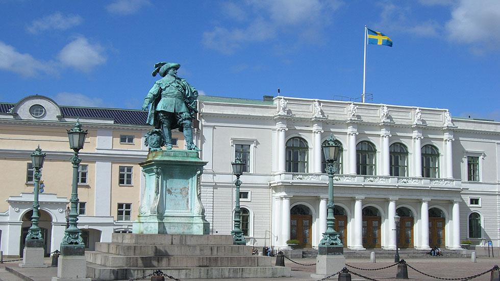 Göteborg 2 - Tour Du Lịch Thụy Điển