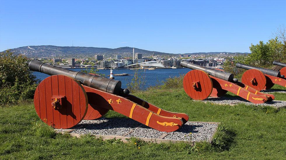 Oslofjord - Tour Du Lịch Na uy
