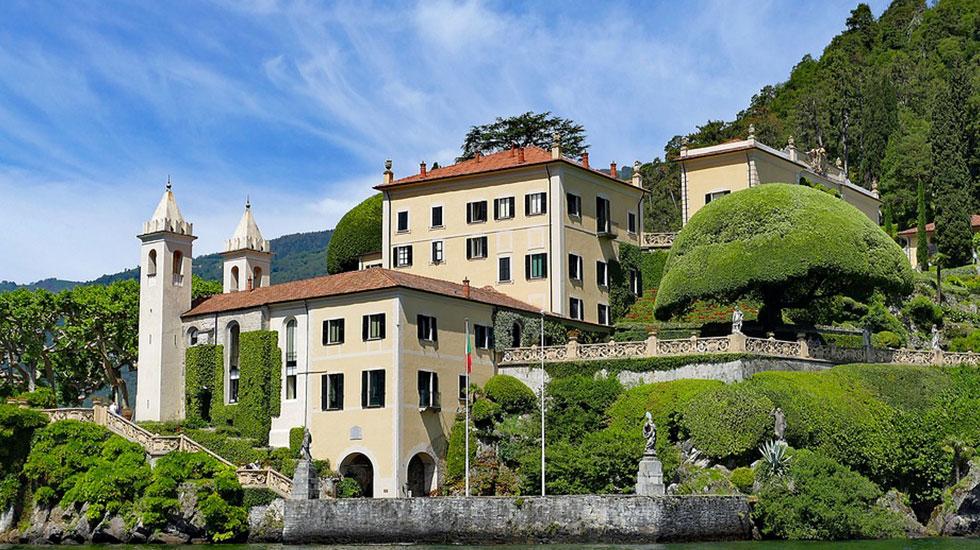 Como Italy - Tour Du Lịch Ý
