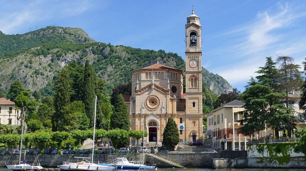 Como - Tour Du Lịch Ý