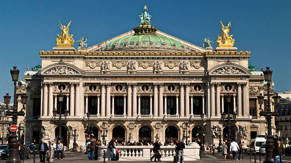 Nhà Hát La Scala - Tour Du Lịch Ý