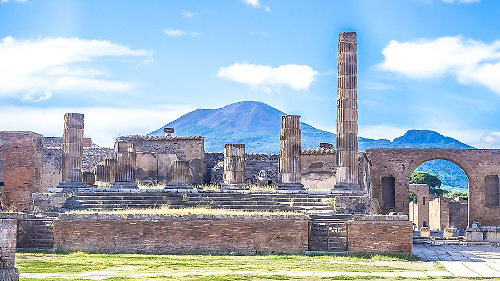 Shutterstock - Tour Du Lịch Ý