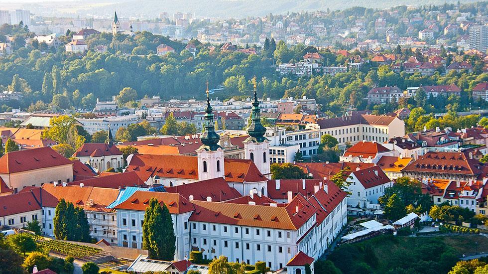 Thành phố Praha - Tour Du Lịch Cộng Hòa Séc